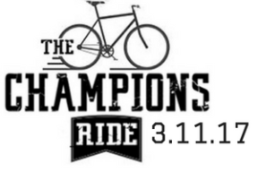 Champions Bicycle Ride Tallahassee Cycling Events